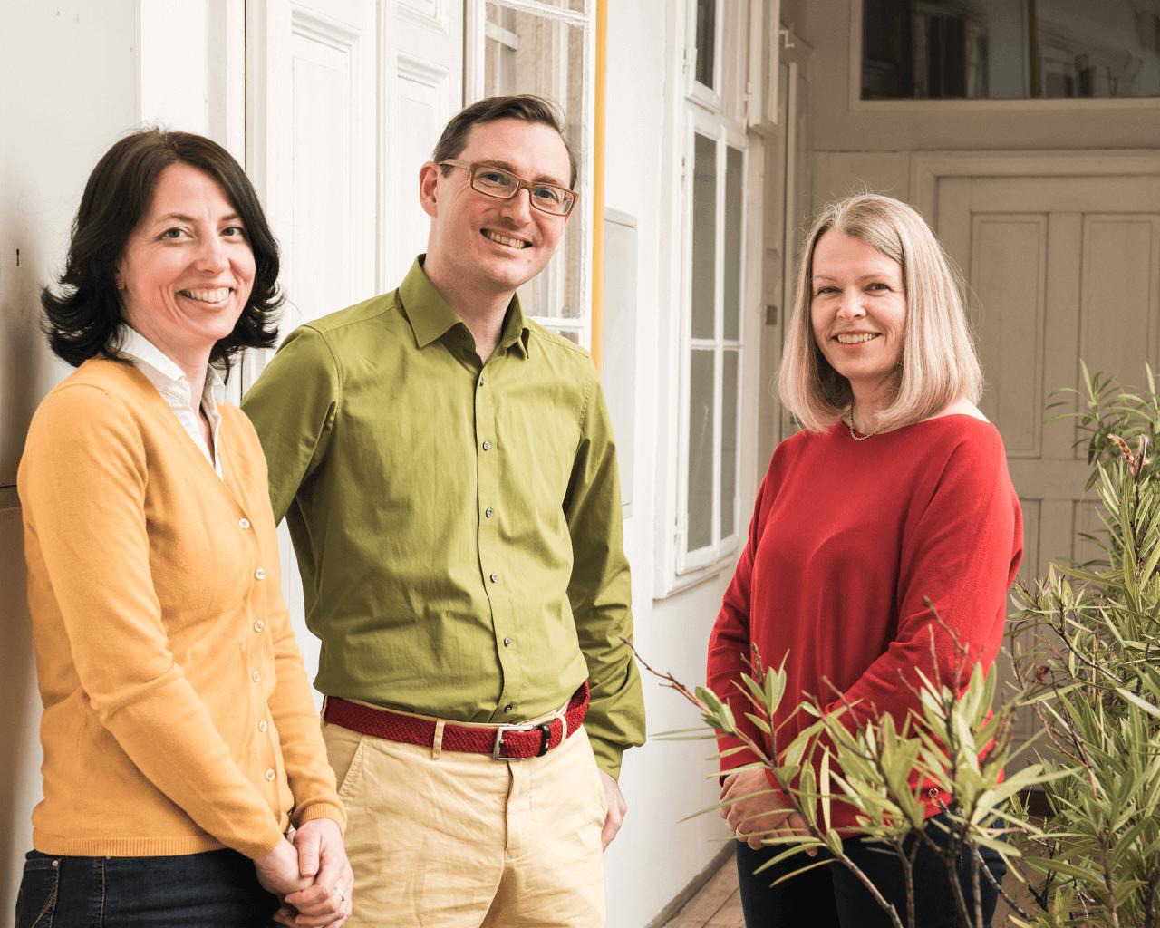 Social Business Hub Styria | Partner of Bernd Kopper Gründer*inneninfo