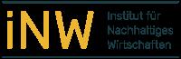 Logo of the Institut für Nachhaltiges Wirtschaften