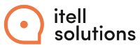 Logo of itell solutions