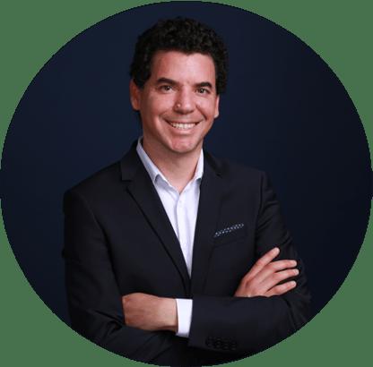 Daniel Posso CEO de findways portrait