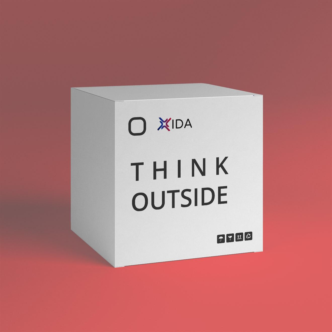 IDA thinks outside the box.