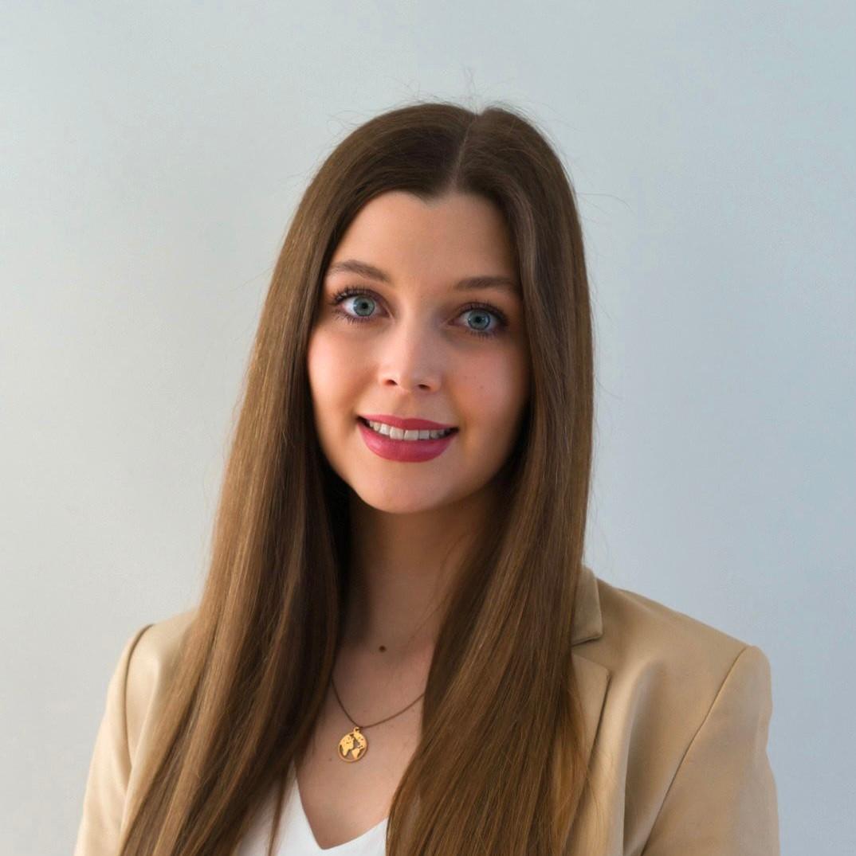 Melissa Sorg
