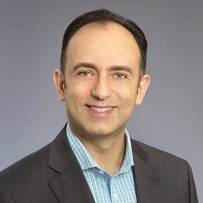Reza Ghafoorian, MD, JD