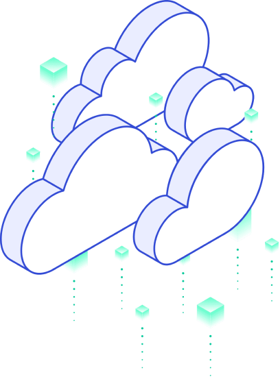 Pupil cloud native architecture