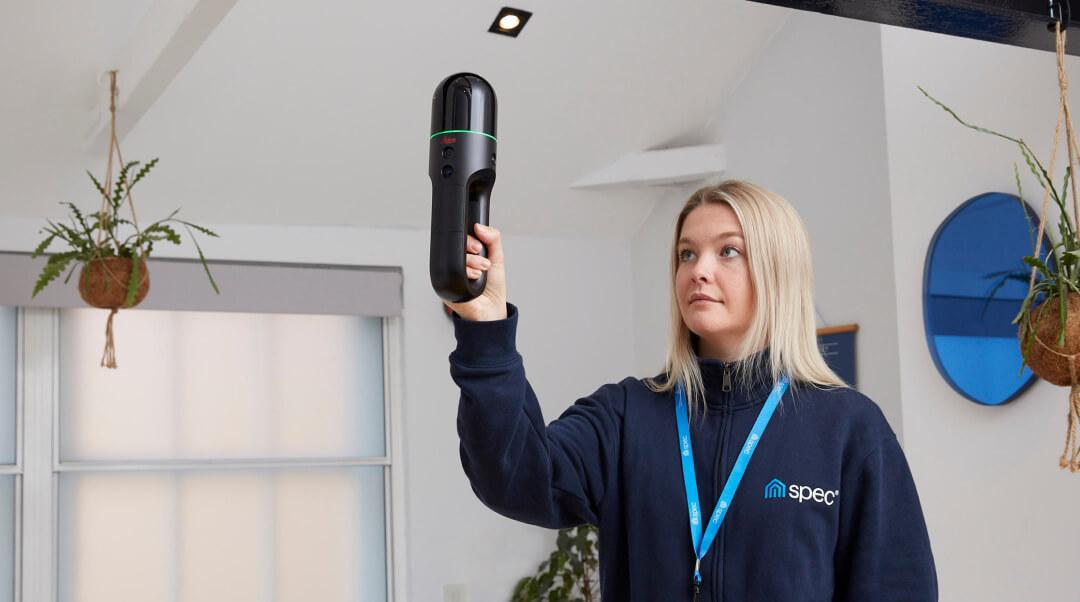 Spec Digital Surveyor