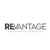Revantage corporate services logo