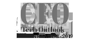 CFO Tech Outlook Solution Providers 2019 logo