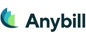 Anybill logo