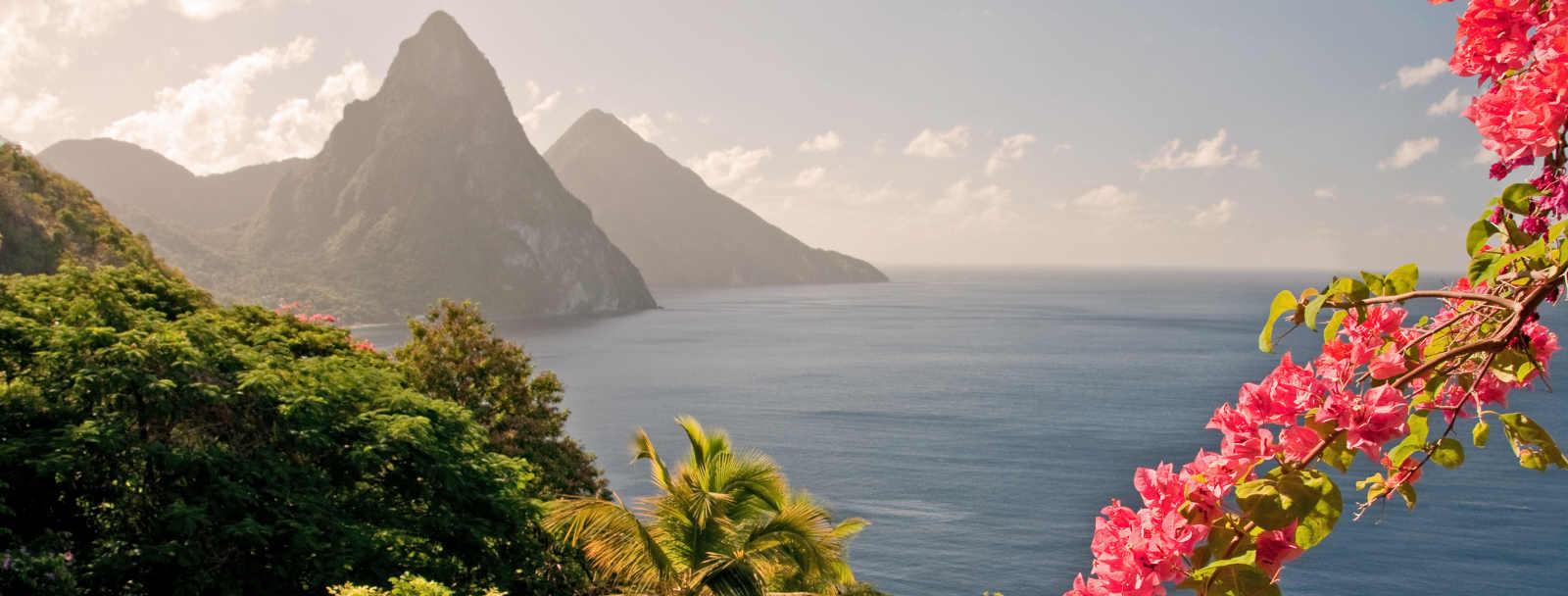 Windward Islands /Grenadines