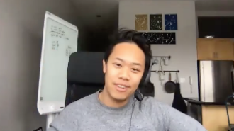 Jeremy Vo Discovery Call