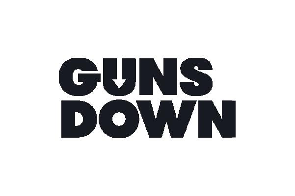 Guns Down America logo