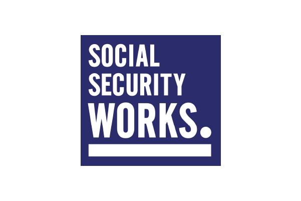 Social Security Works logo