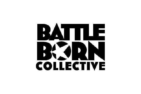 Battle Born Collective logo