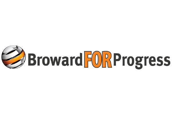 Broward for Progress logo