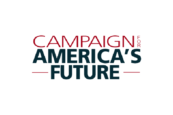 Campaign for America's Future logo