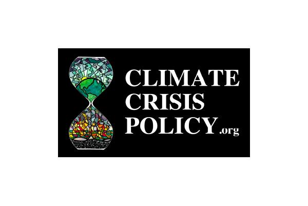 Climate Crisis Policy logo