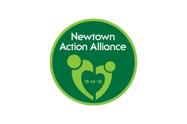 Newtown Action Alliance logo