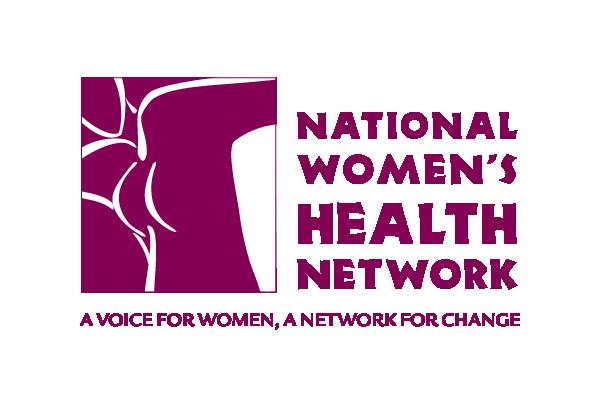 National Women's Health Network logo