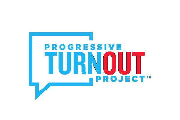 Progressive Turnout Project logo