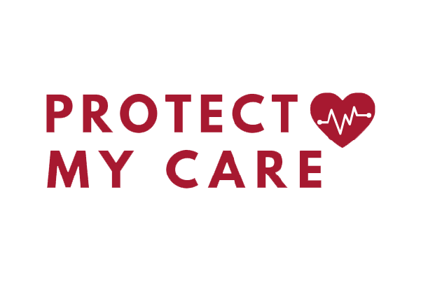 Protect My Care logo