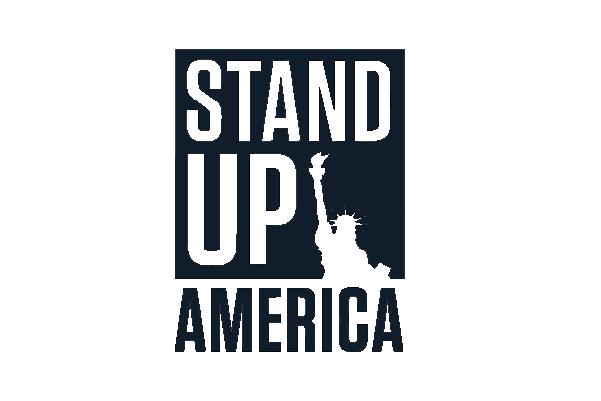 Stand Up America logo