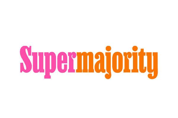 Supermajority logo