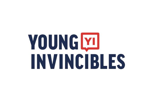 Young Invincibles logo
