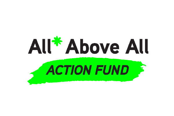 All Above All Action Fund logo