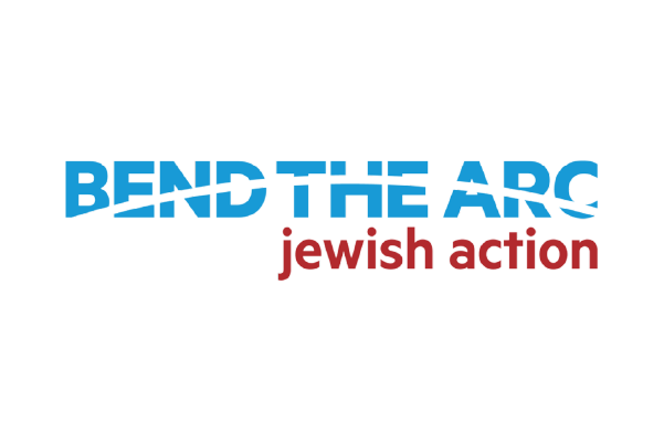 Bend the Arc Jewish Action logo