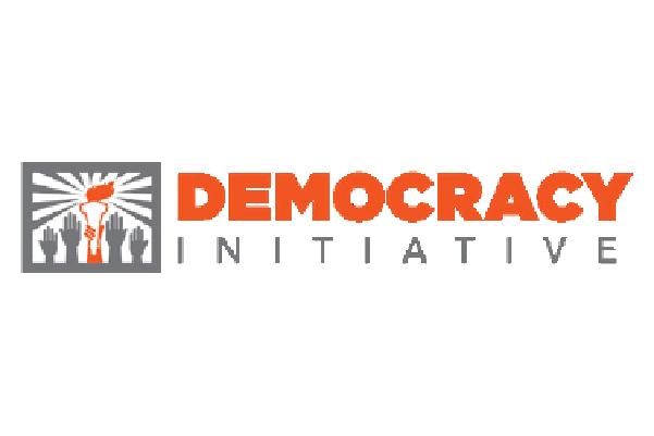 Democracy Initiative logo