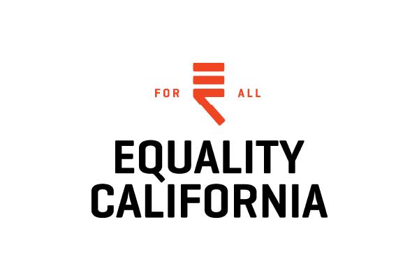 Equality California logo