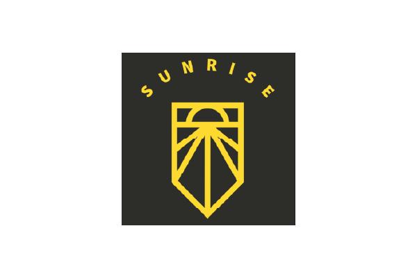 Sunrise Movement logo