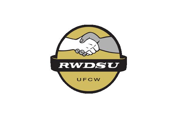 RWDSU logo