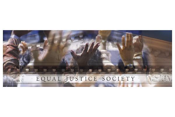 Equal Justice Society logo
