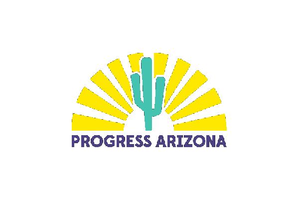 Progress Arizona logo