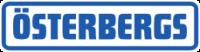 Österbergs logo