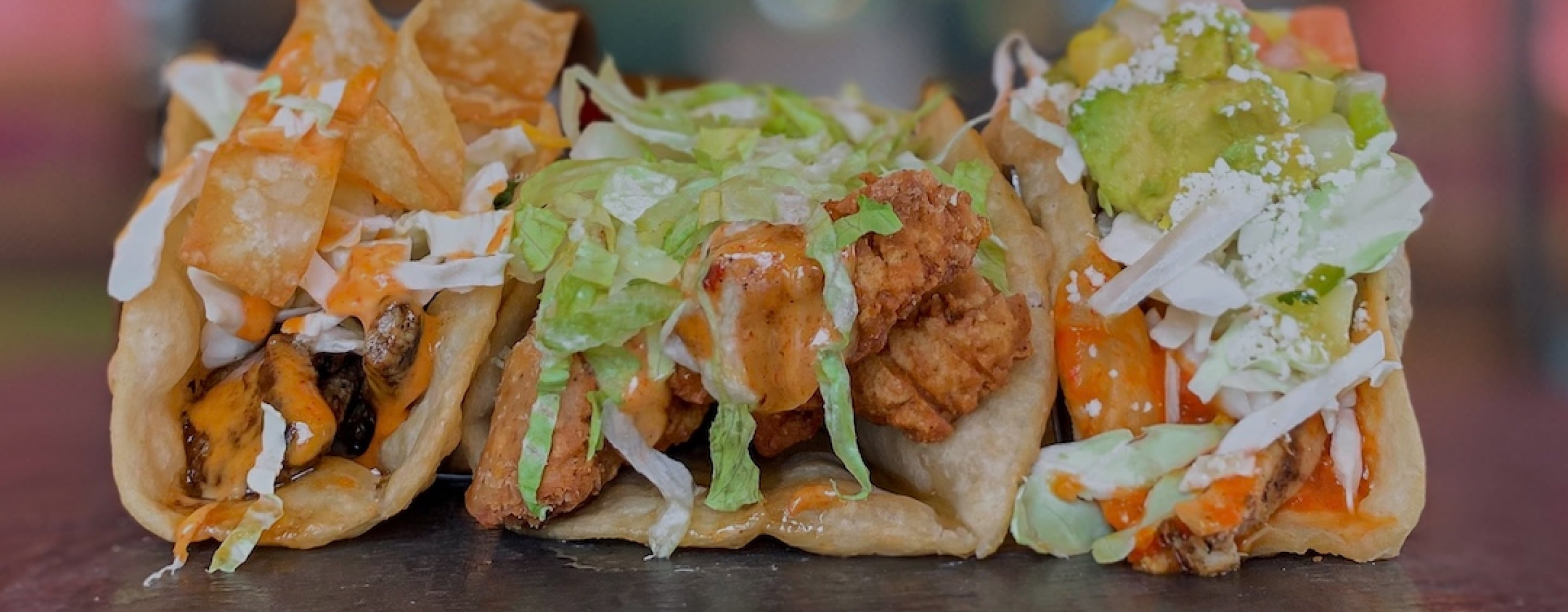 Craft Tacos for a Cause