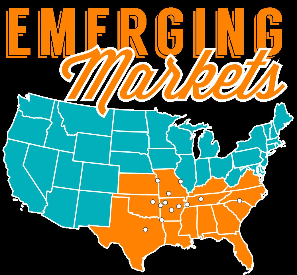 Tacos 4 Life Emerging Markets
