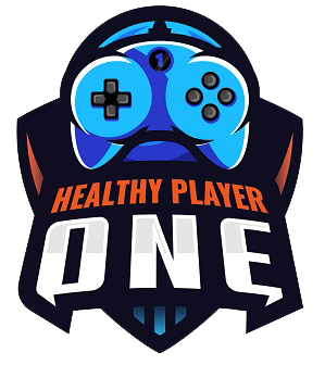NAECAD Partner - Healthy Player One