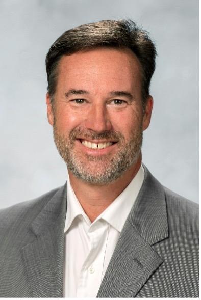 Dr. David Hanan head shot