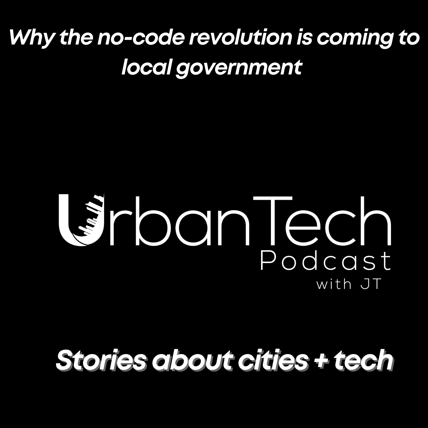 💻 Why the no-code revolution is coming to local government