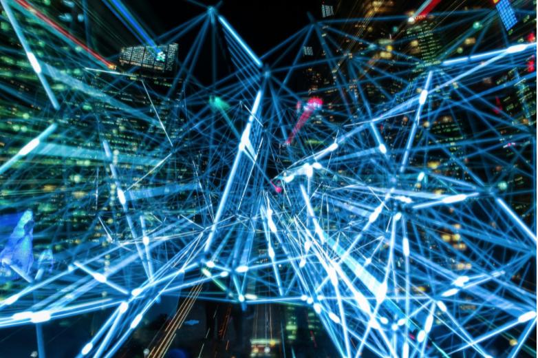 The Blockchain Enters UrbanTech