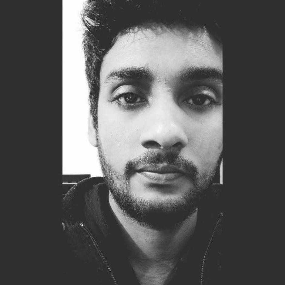 Saksham Kumar