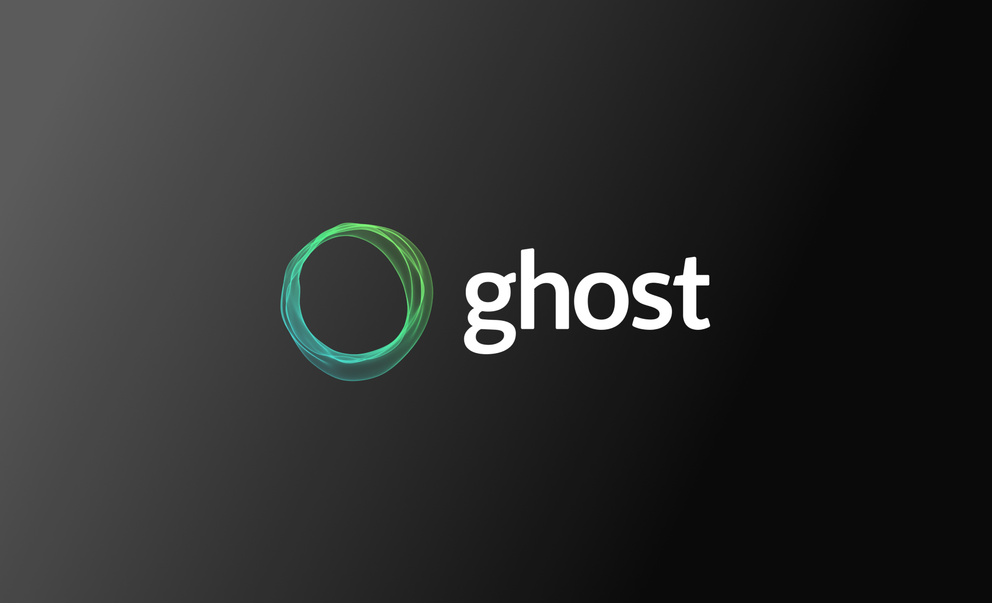 How to launch a newsletter with Ghost