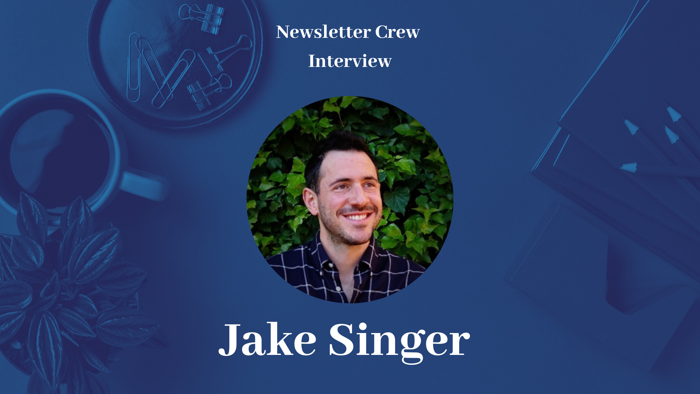 Monetization strategies with Swapstack Co-Founder Jake Singer
