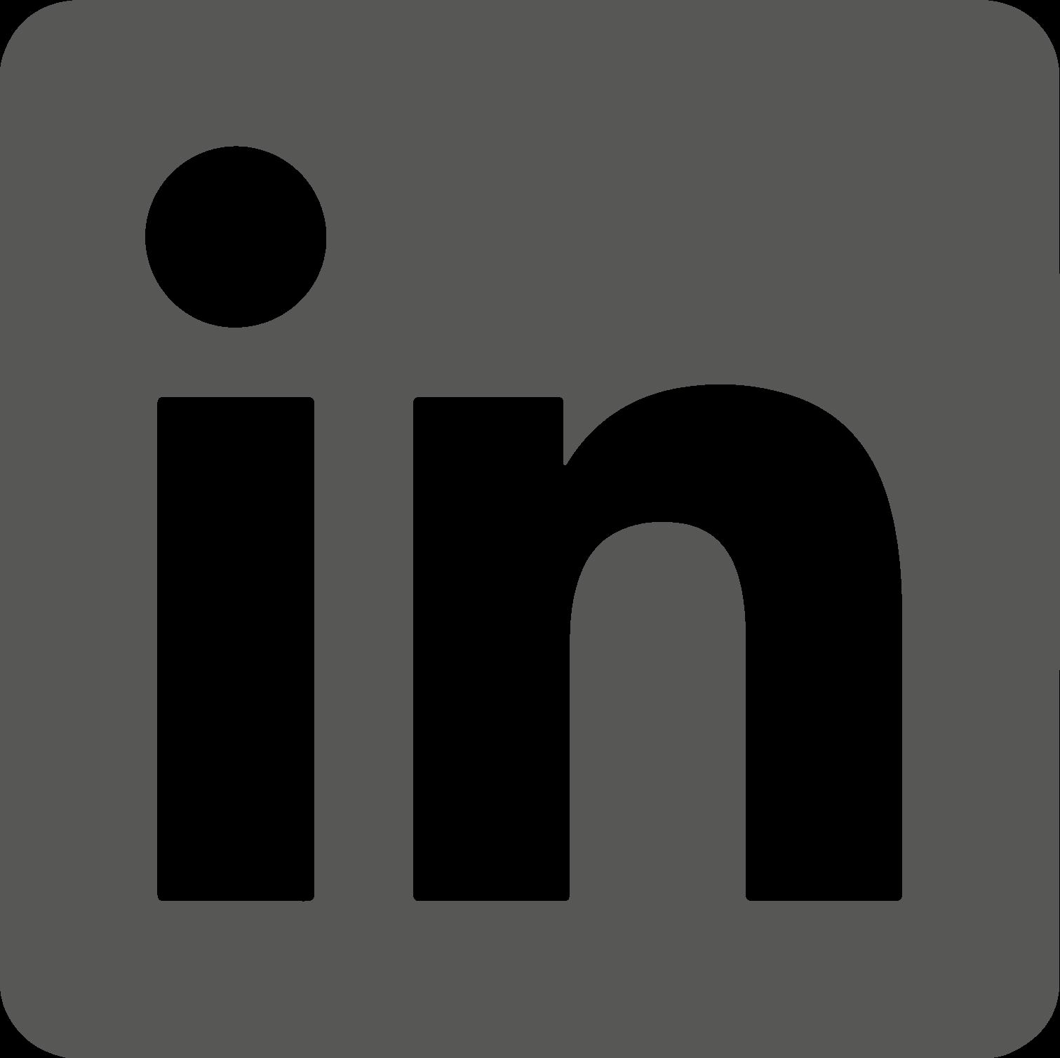 LinkedIn Ikon
