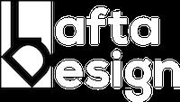 Lafta Design Logotyp
