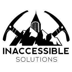 inaccessible solutions logo