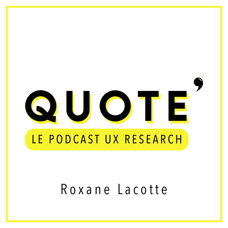 Quote podcast