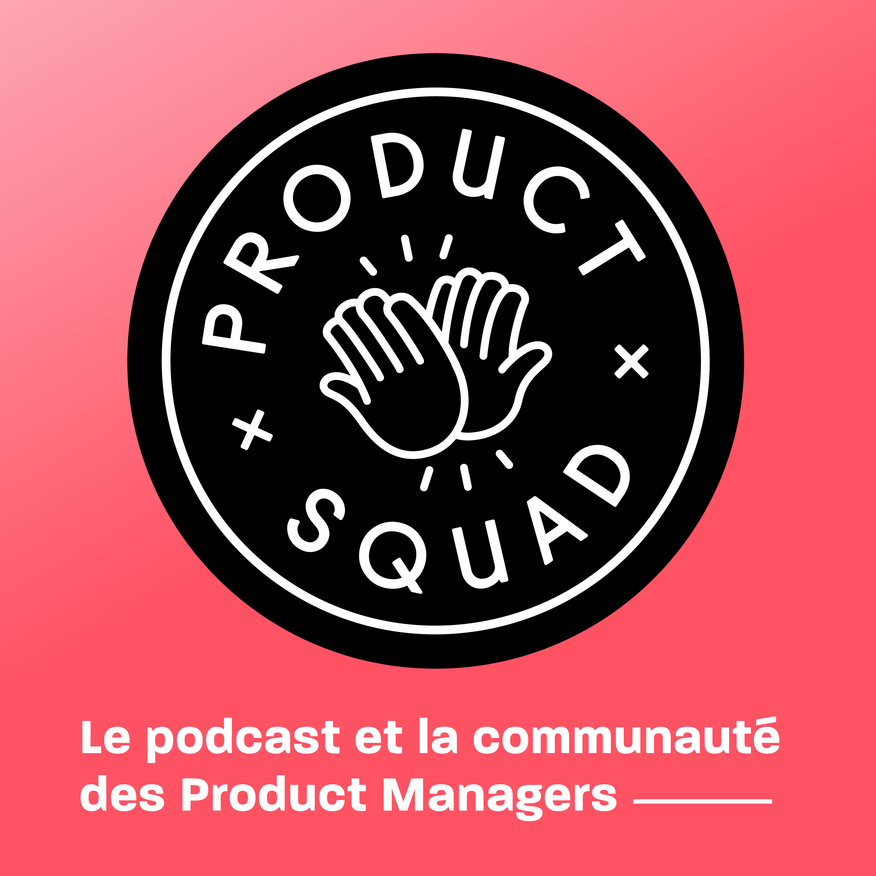 Product Squad podcast